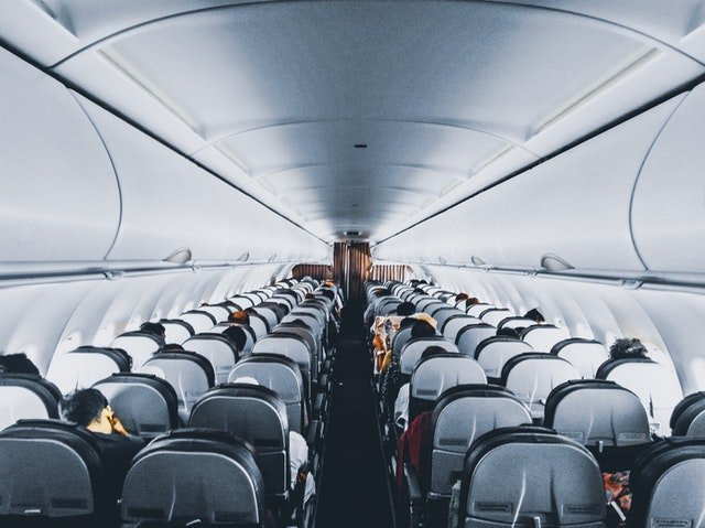Use this travel hack to get the best seat on the flight the easy way