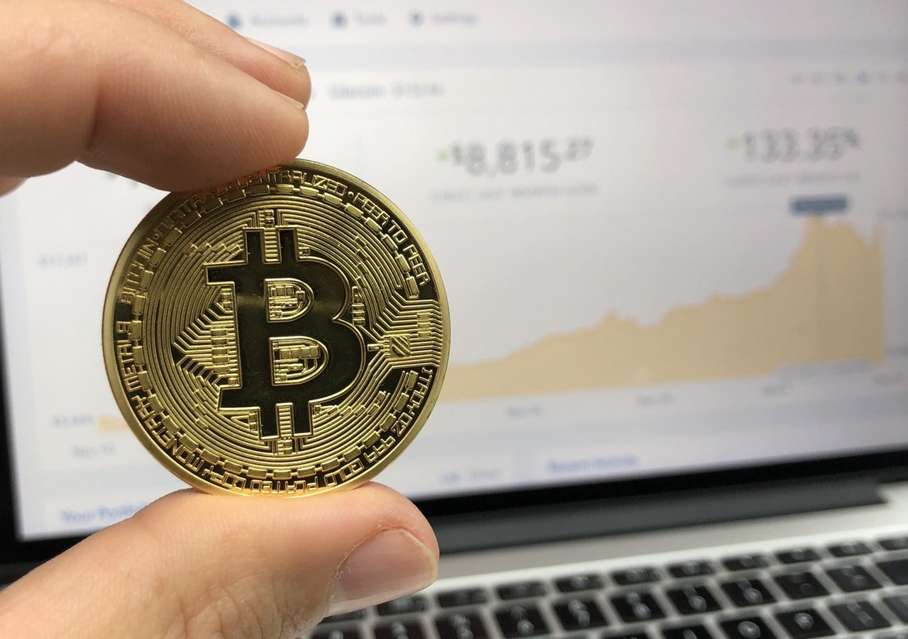 Get into Crypto the easy way with Coinbase