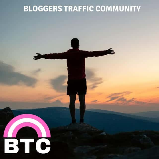 BTC is a smarter and easier way to grow your blog