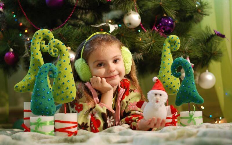 Lazy Christmas Gift Ideas For Kids