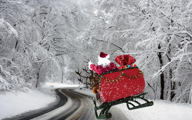 Lazy Christmas Gift Ideas For Road Trippers