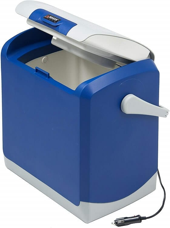 Wagan Cooler is a cool gadget for road trip