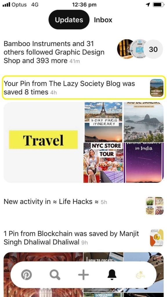 Simple Hack To Get More Pinterest Re-shares via Bloggers Traffic Community