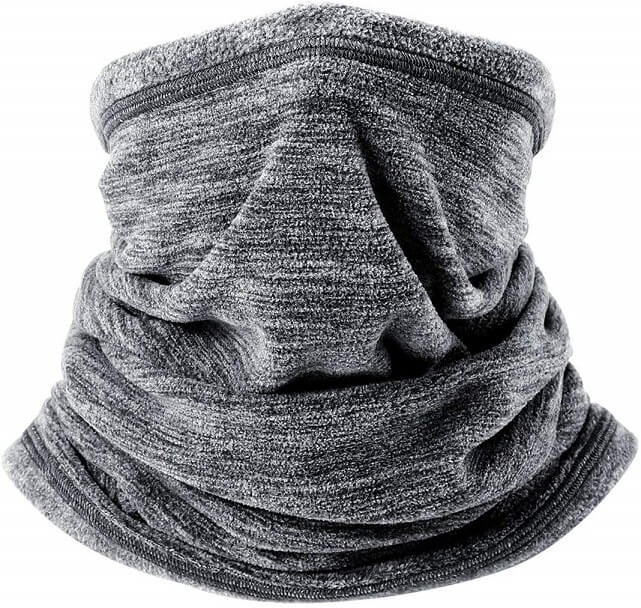 This WTACTFUL Neck Warmer is a perfect gift for snow riders to keep warm.