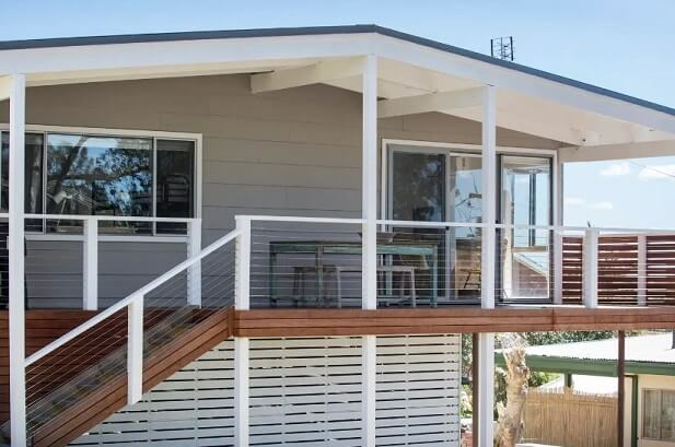 Orion Beach Cottage Jervis Bay