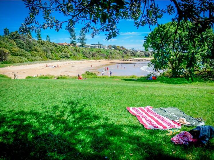 Culburra Beach Jervis Bay