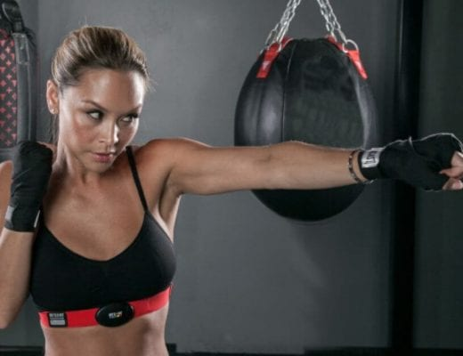 Workout Smarter With Myzone fitness hack
