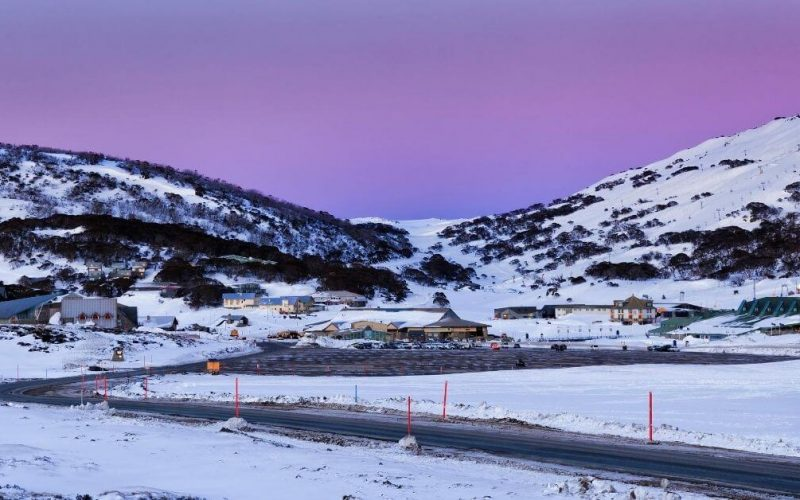 8 easy tips for Perisher Ski Resort