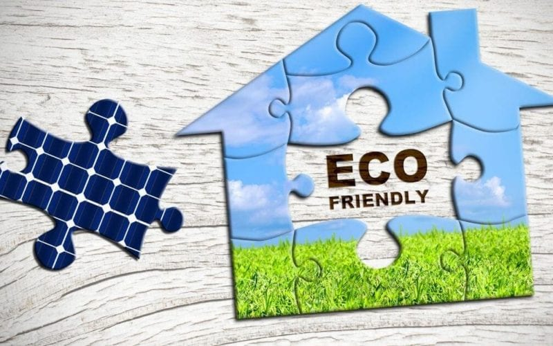 Live smarter by converting to solar energy